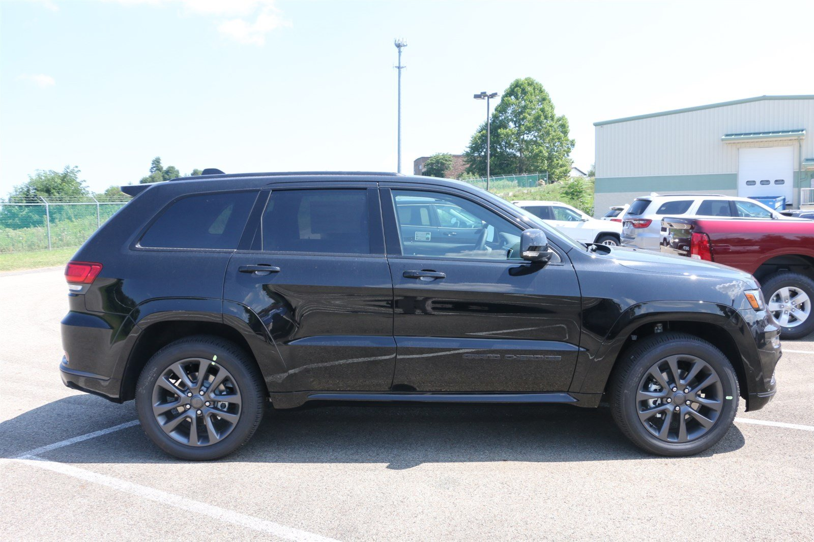 2018 jeep grand cherokee high altitude. delighful high new 2018 jeep grand cherokee high altitude throughout jeep grand cherokee high altitude h