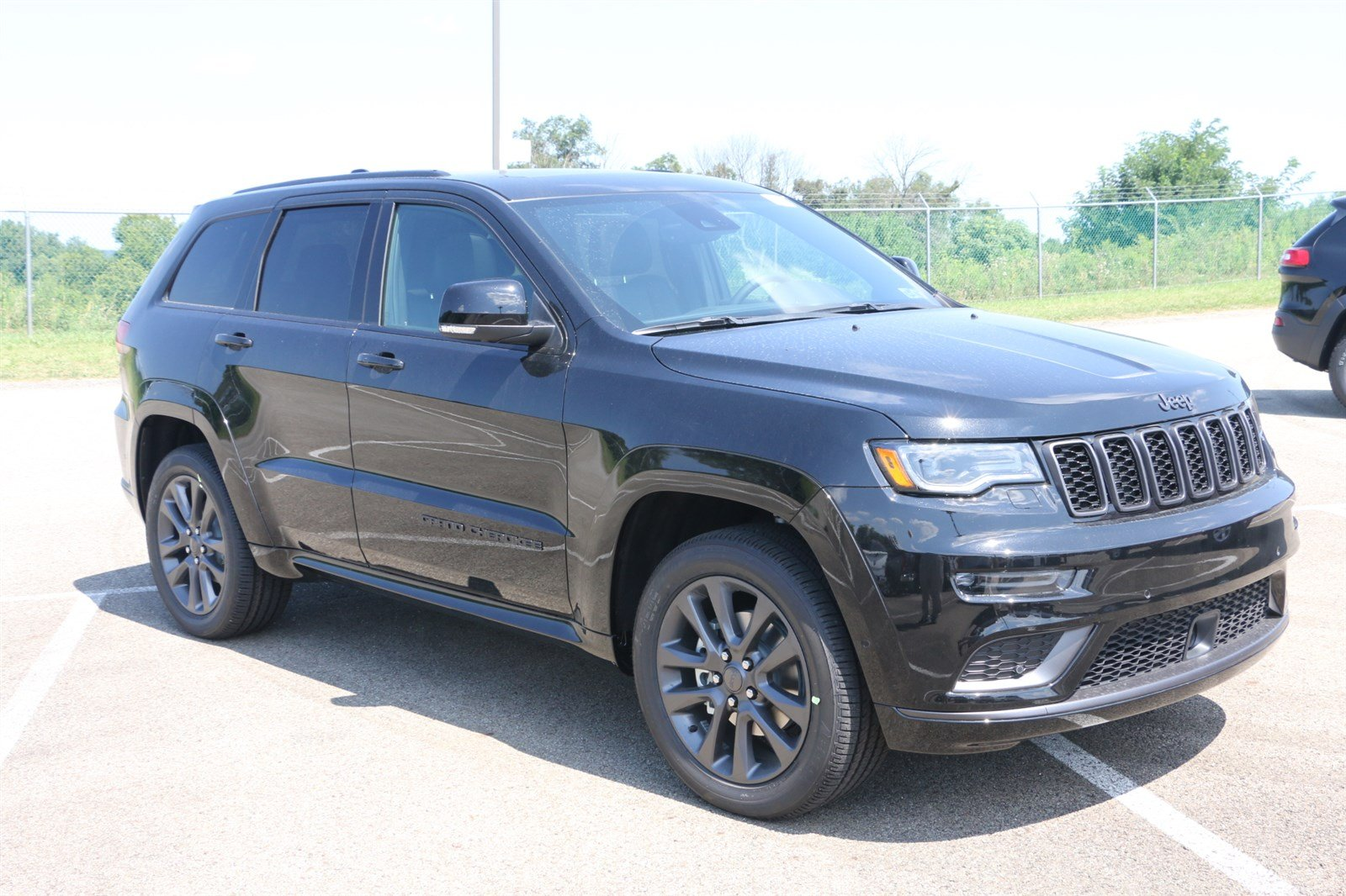 2018 jeep grand cherokee high altitude. interesting high new 2018 jeep grand cherokee high altitude in jeep grand cherokee high altitude