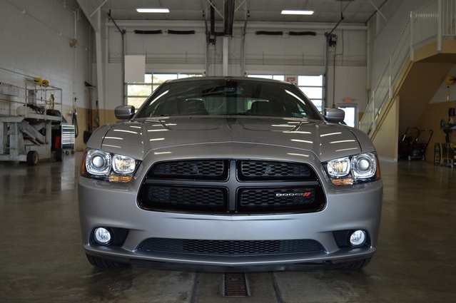 Certified Pre-Owned 2014 Dodge Charger SXT