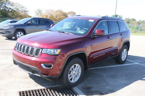 New Jeep Grand Cherokee In Greensburg Hillview Motors